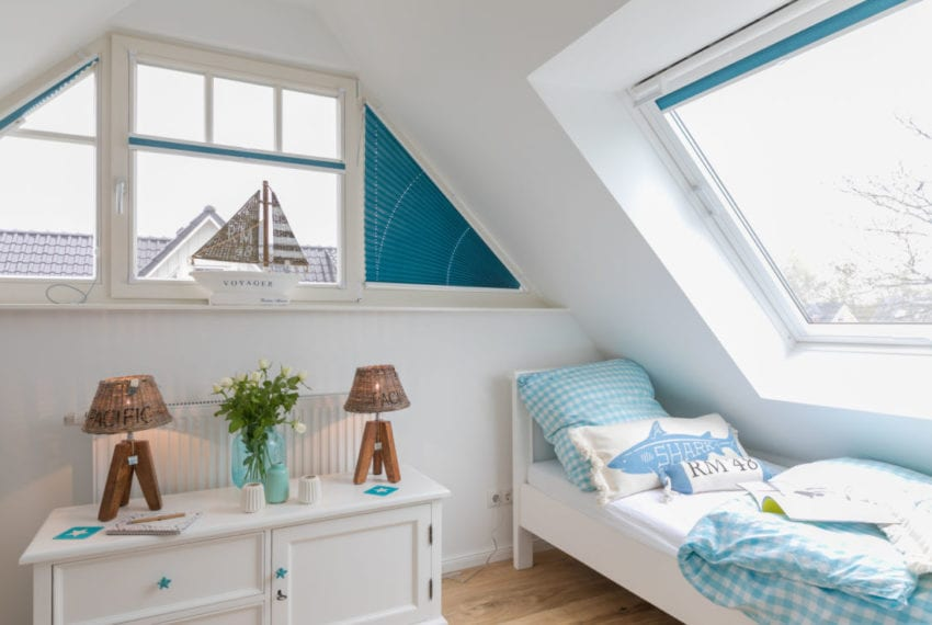 Immobilienkontor-Zingst Ferienwohnung