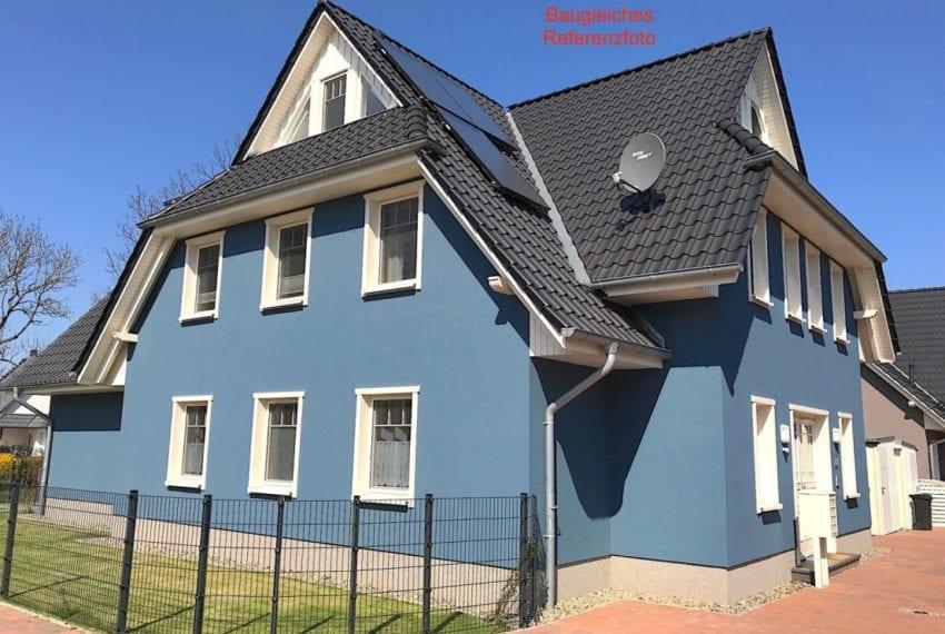 Stilvolle Wohnung im Herzen von Zingst Immobilienkontor