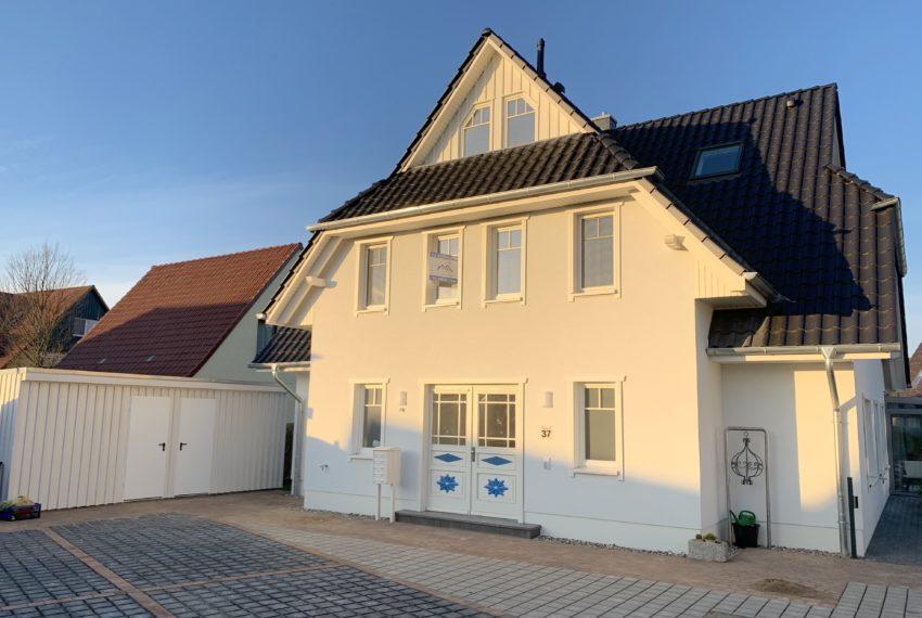 Immobilienkontor Zingst Ferienwohnung Zingst