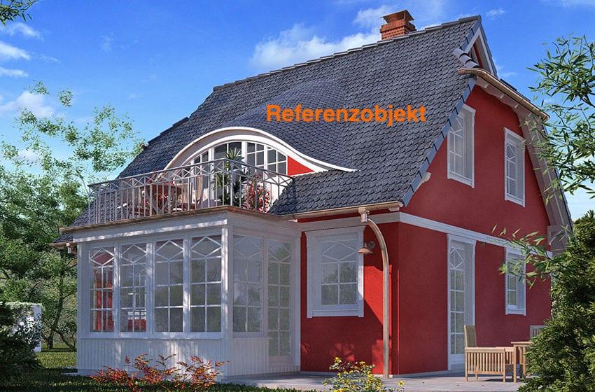 Immobillienkontor-Zingst Ferienhaus Zingst