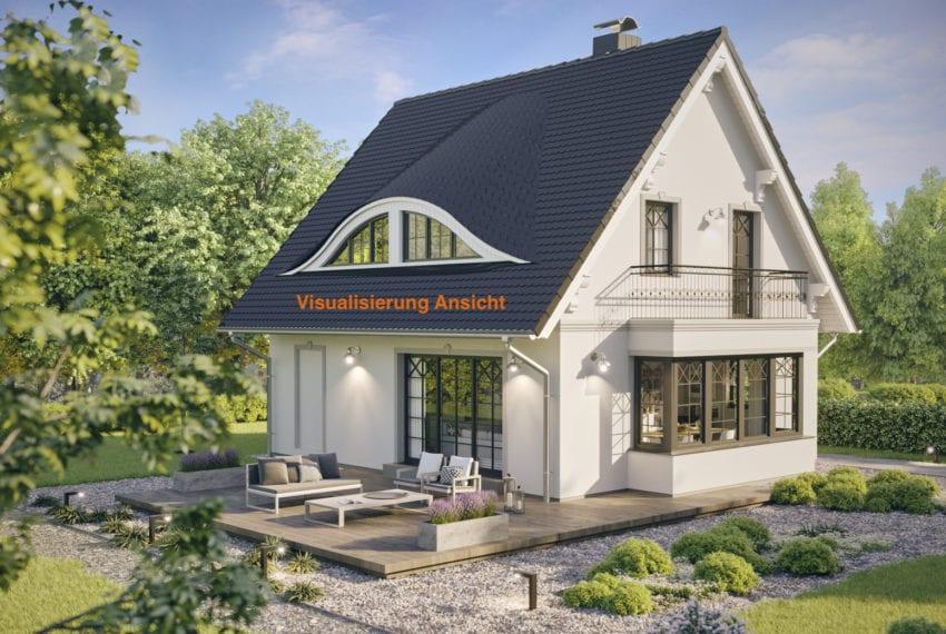 Immobilienkontor-Zingst Ferienhaus Zingst