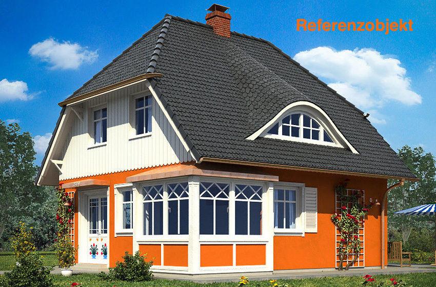 Immobilienkontor Zingst Ferienhaus Zingst