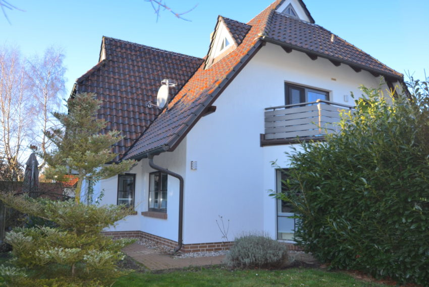 Apartment-Villa Zingst