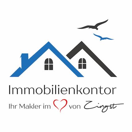 Logo Immobilienkontor Zingst